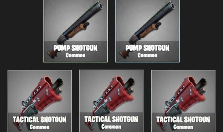 FN-Pumpguns
