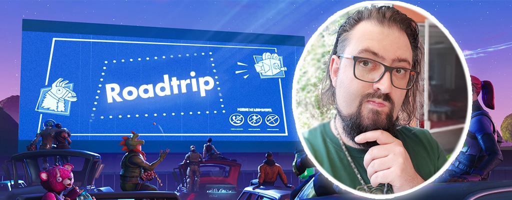 Fortnite: Ich wittere einen dicken Story-Twist um Drift nächste Woche