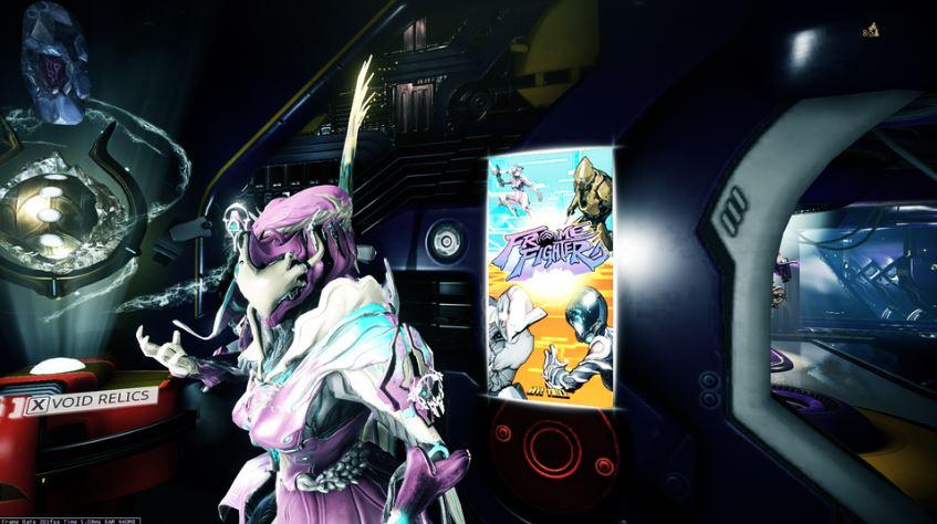 Frame-Fighter-Poster