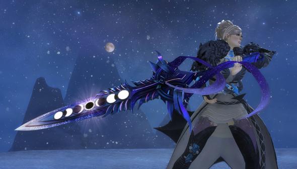 Guild Wars 2 Eclipse