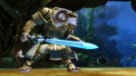 Guild Wars 2 Scion Claw