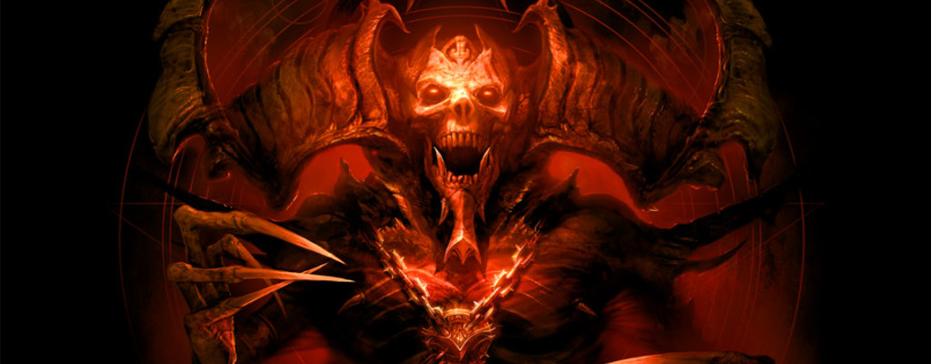 "Heroes of the Storm: Neuer Diablo-Held ""Mephisto"" geleakt"