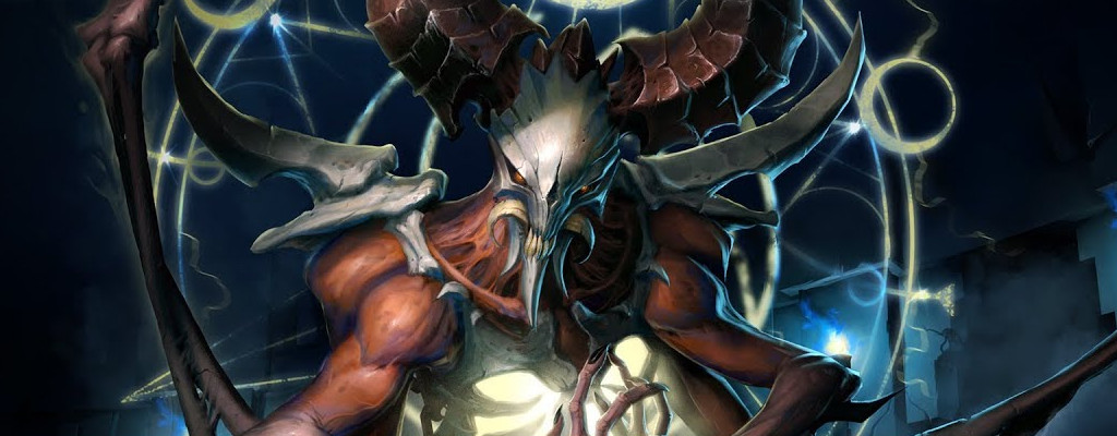 Mephisto wird Euch in Heroes of the Storm richtig nerven