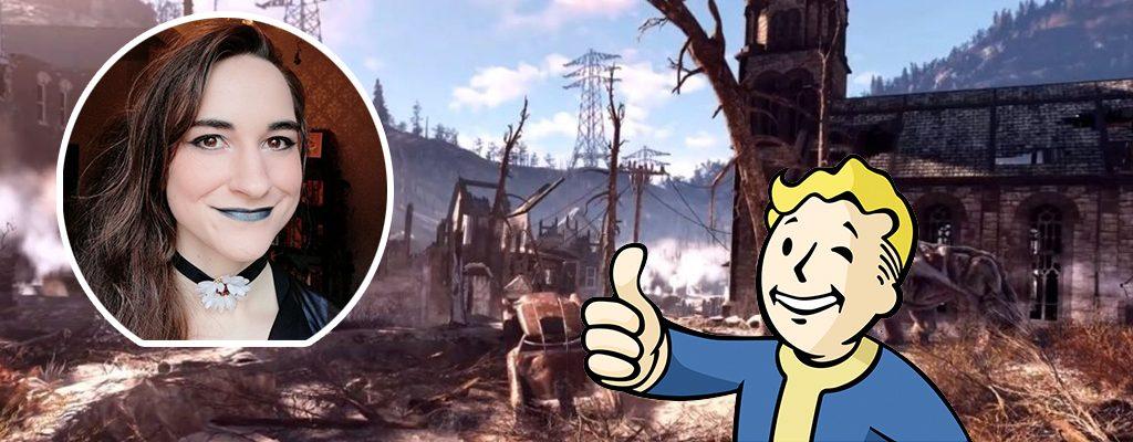 Leya Fallout
