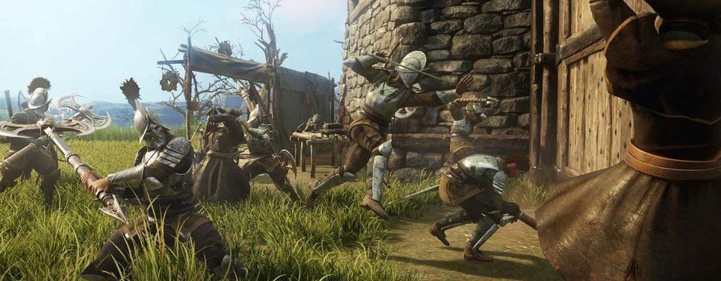 New World: Amazons MMORPG lädt zur Alpha ein – So macht ihr mit