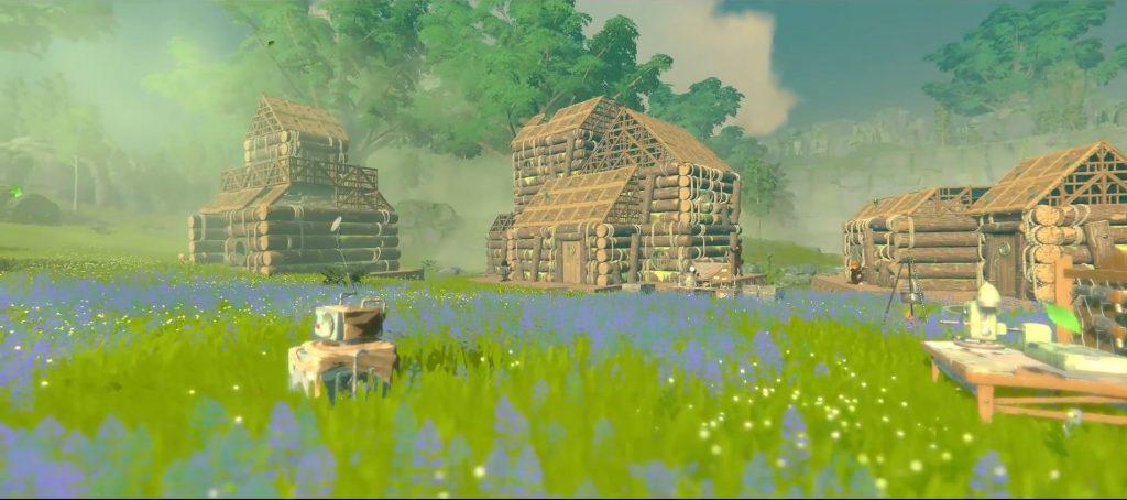 Nostos – Häuser bauen