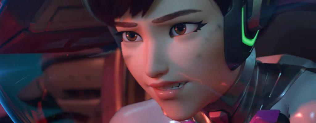 Overwatch: Deshalb sind Fans wegen des D.Va-Skin-Patchs wütend