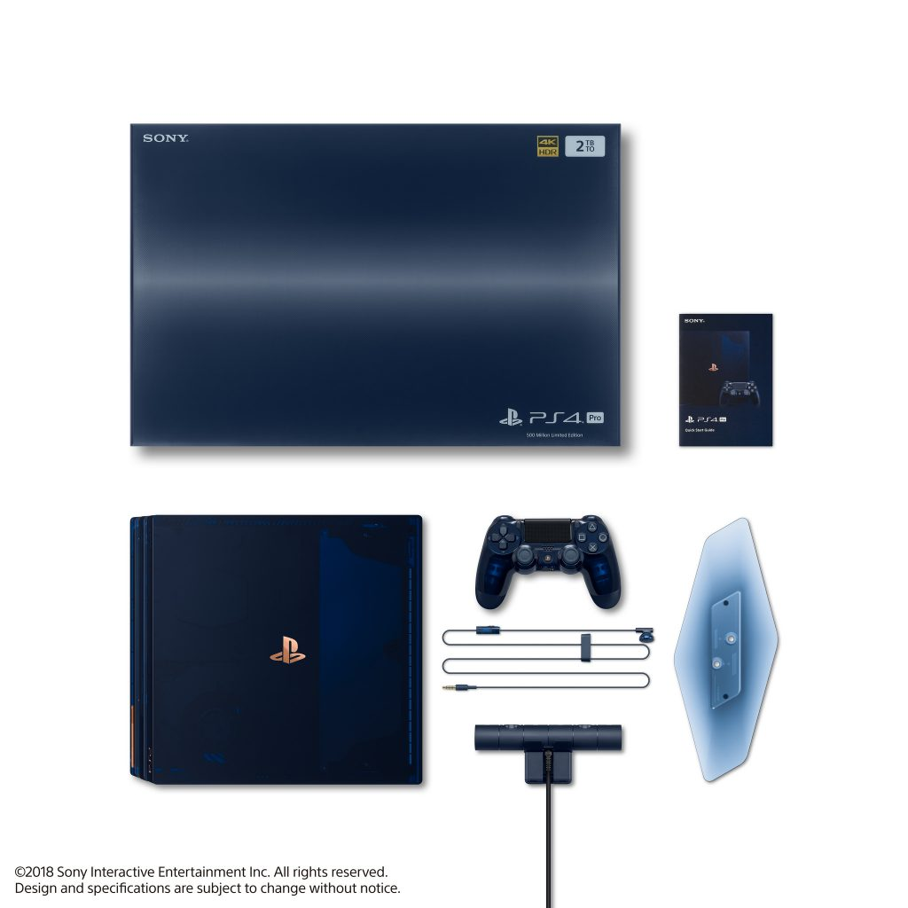 PS4 Special 4