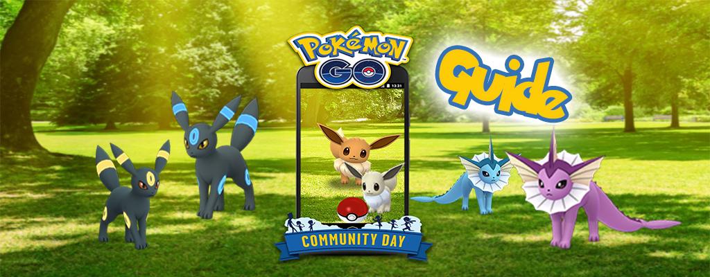 Pokémon GO: Community Day im August mit Evoli - Das müsst