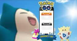 Pokémon GO Community Days 2018 Titel2
