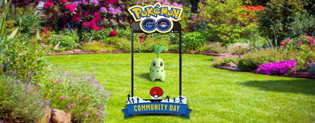 Pokémon GO Endivie Titel