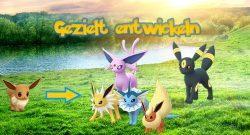 Pokémon GO Evoli Entwickeln Titel