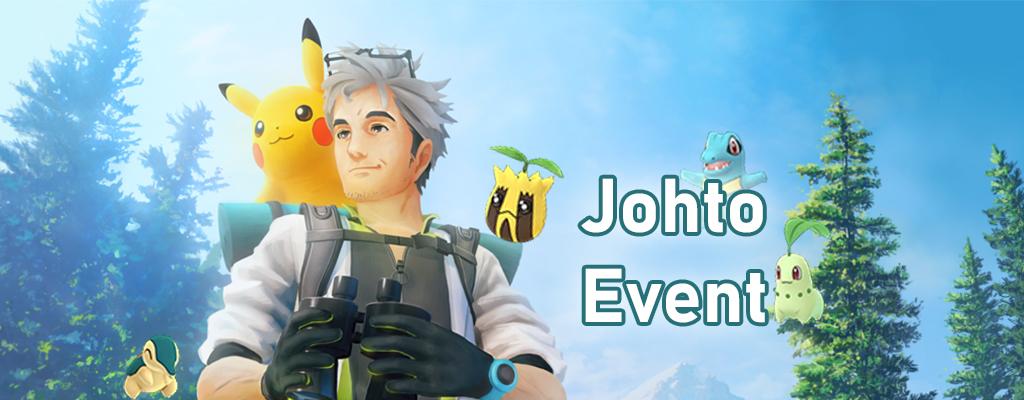 Pokémon GO: Ende des Johto-Events jetzt bekannt – So lang geht's