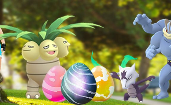 Pokémon GO Raidbosse August