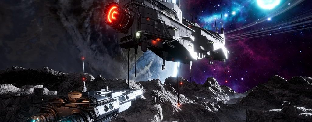 Project Genesis: Verdient Kryptowährung im Weltraum