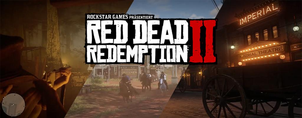 16 Details, die der Trailer von Red Dead Redemption 2 verriet
