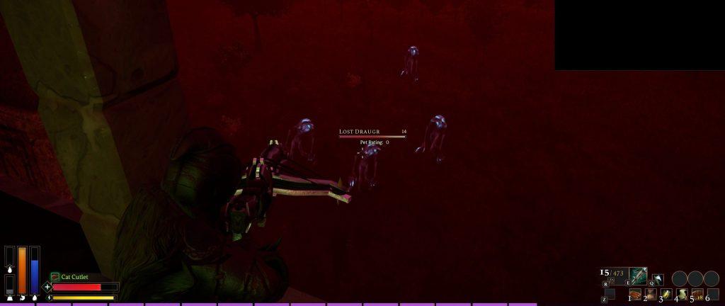 Rend Screenshot Reckoning Draugr