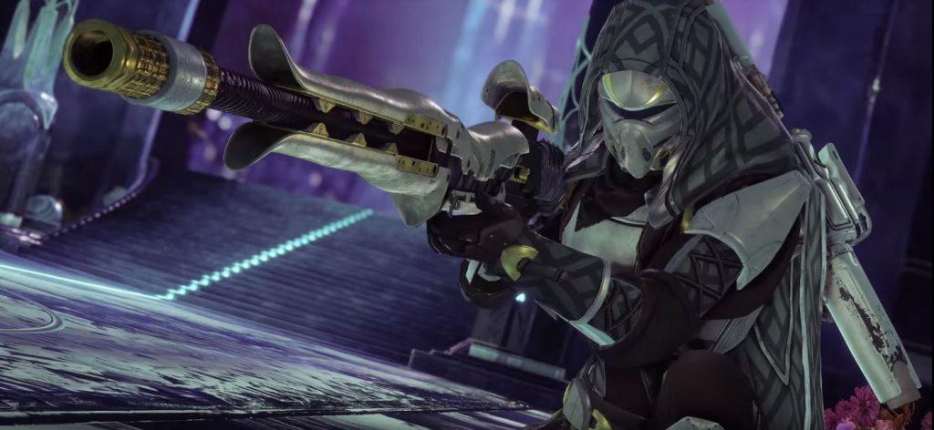 Sniper-Destiny