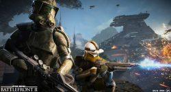 Star Wars battlefront 2 Droideka