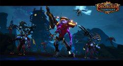 Torchlight Screenshot Käfer