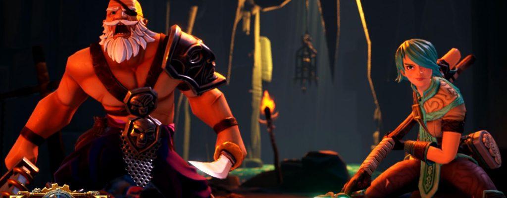 Diese 3 Features macht Torchlight: Frontiers anders als Diablo 3