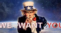 We Want You Neues Format
