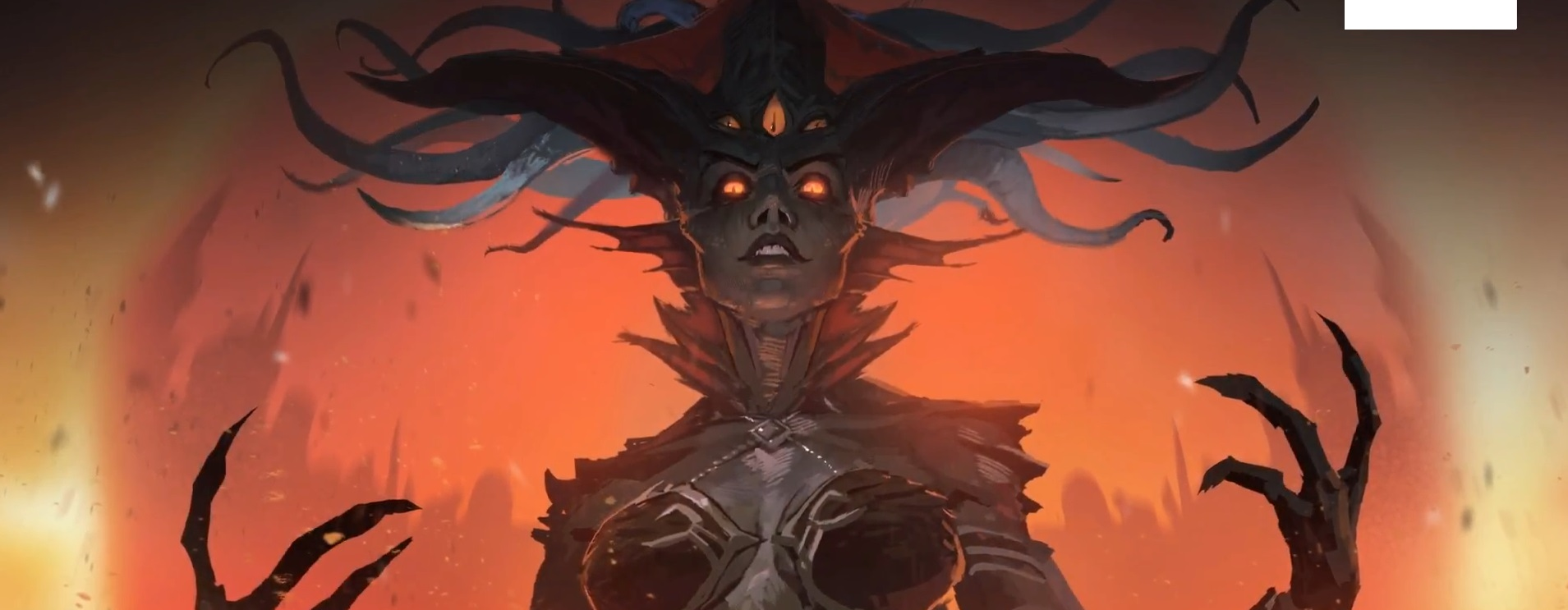 WoW Azshara Queen title 2
