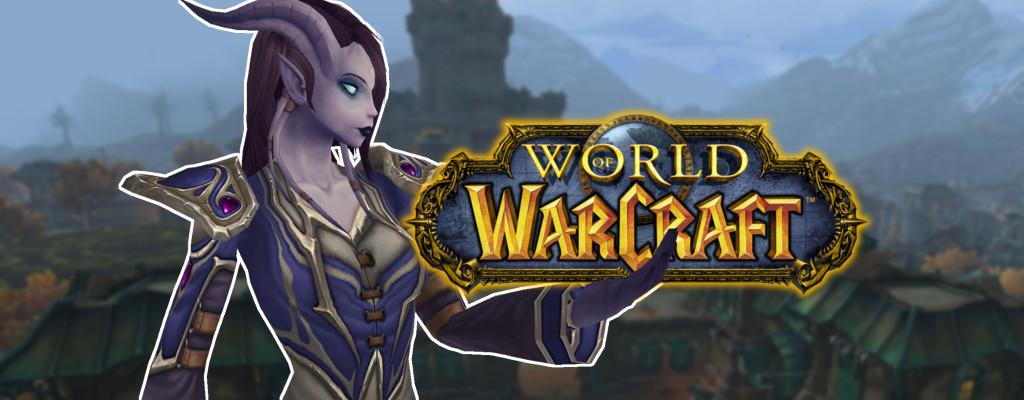 Darum wird nie wieder ein MMORPG so toll wie World of Warcraft
