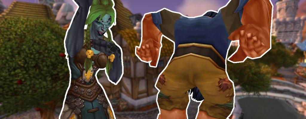 Warum haben es neue MMORPGs so schwer gegen WoW?