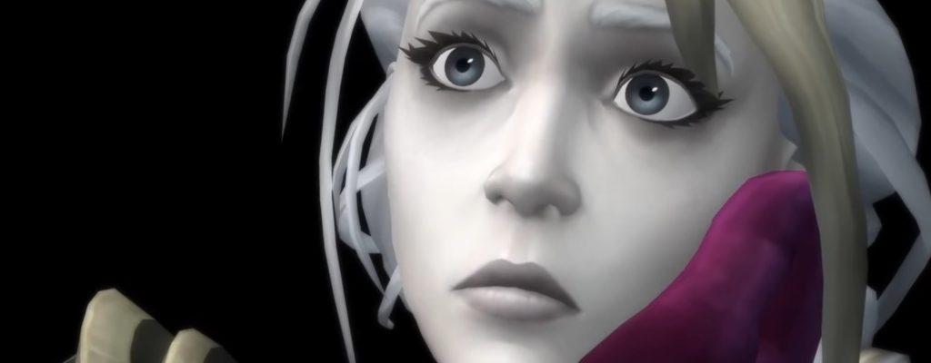 Das Jaina-Finale ist die emotionalste WoW-Quest aller Zeiten