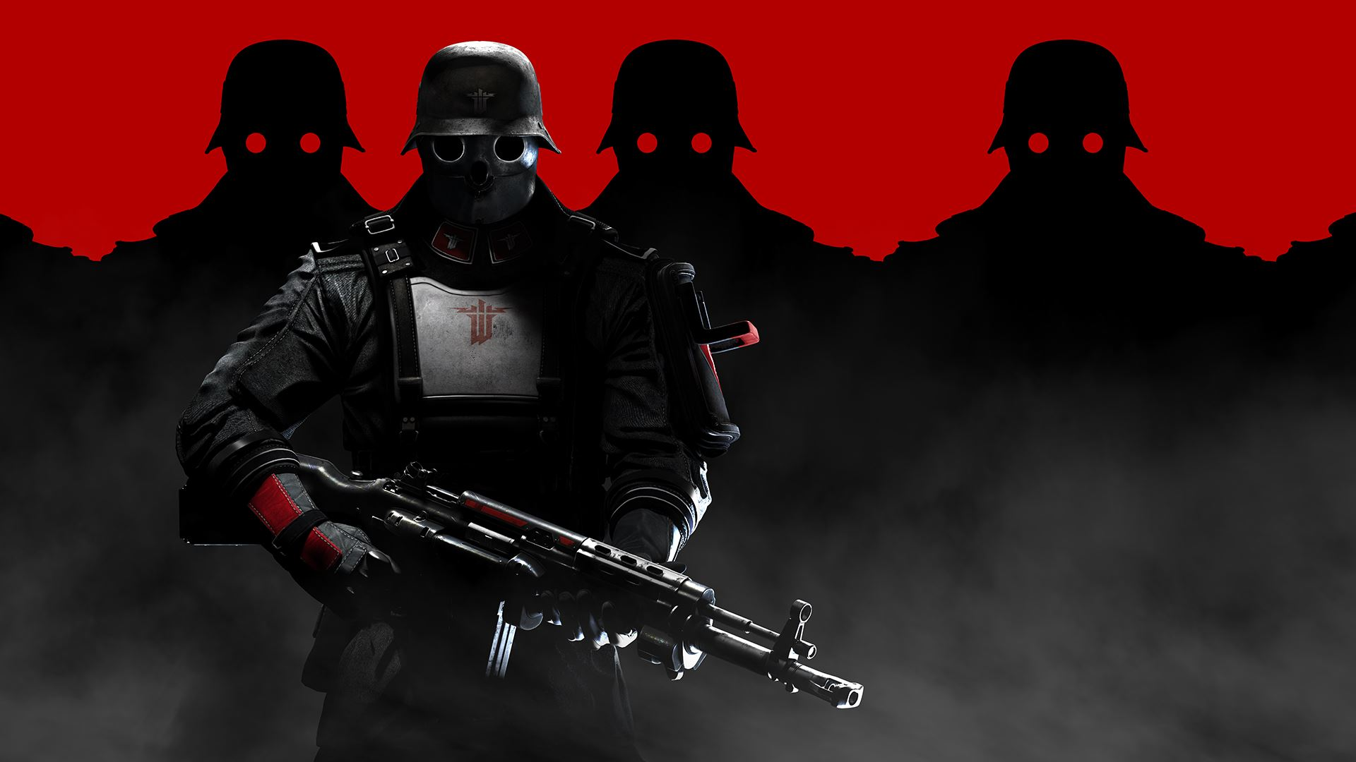 Wolfenstein Soldiers