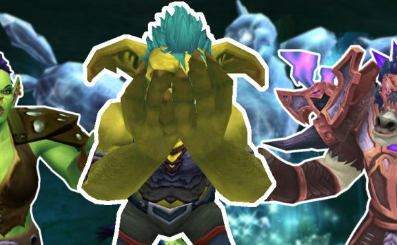 World-of-Warcraft-Battle-for-Azeroth-Island-Expeditions-Promo-3 Titel gobbo cry 2