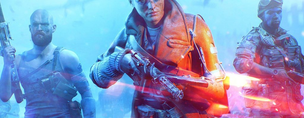 Battlefield 5 schwächelt im Vorverkauf – Droht das Titanfall-2-Schicksal?