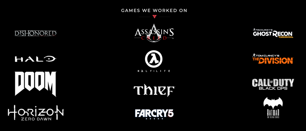 darewise games liste