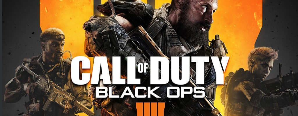 Call of Duty Blackout – Alles zum Battle-Royale-Modus von Black Ops 4