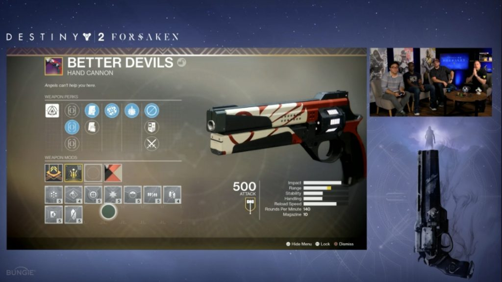destiny-2-bungie-combat-stream-better-devils-mods