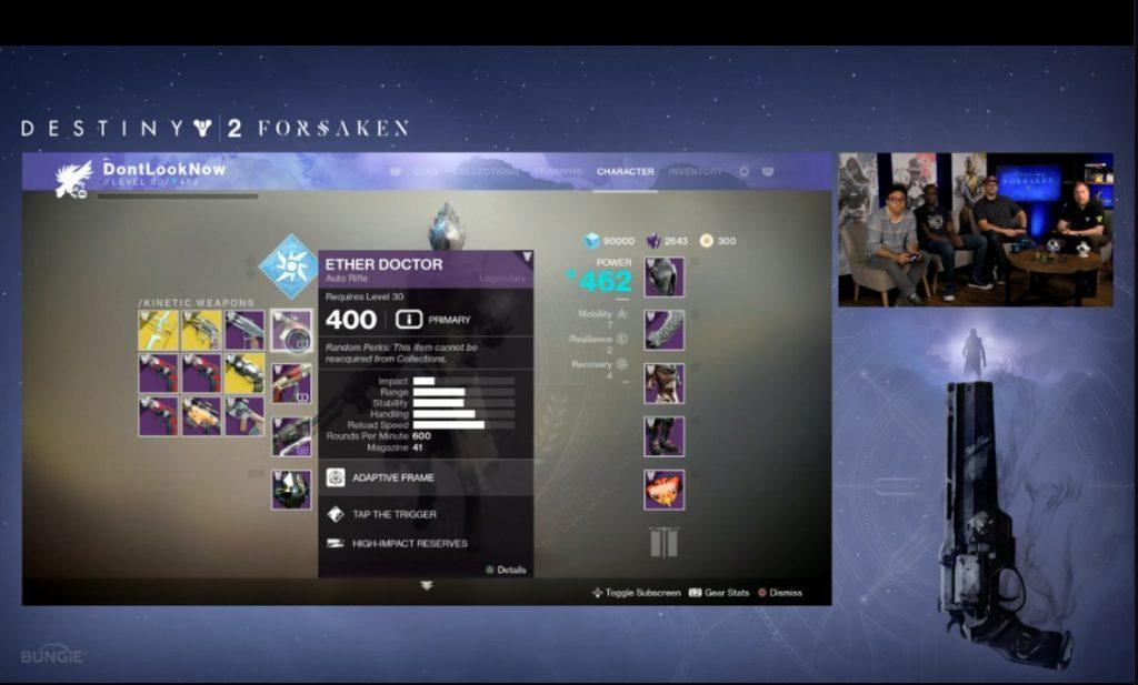 destiny-2-bungie-combat-stream-warlock