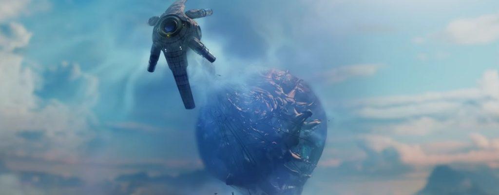 Destiny 2: Dataminer haben wohl herausgefunden, was die Dunkelheit ist
