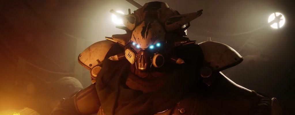 So tötet Ihr in Destiny 2 den Schweigenden Reißer – Dafür gibt's Top-Loot