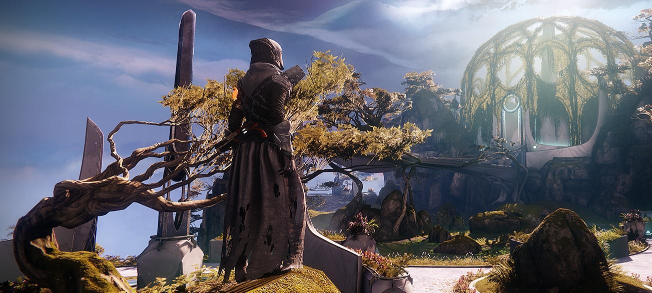 In Destiny 2 Erhalten Hüter Bereits Forsaken Loot Sehen Aber Keine Xp