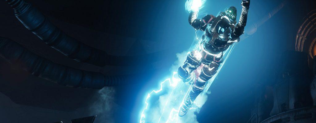 Destiny 2: Update 1.25 ist live – Alle Infos und Patch Notes für PS4, Xbox One, PC