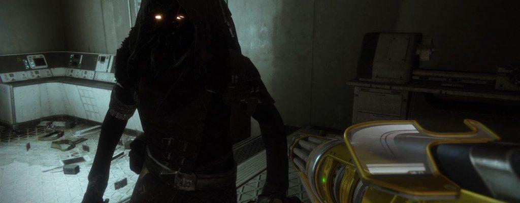 Bei Destiny 2 wird Xur endlich wieder der alte, mysteriöse Händler