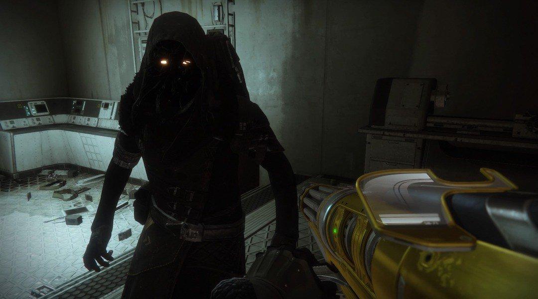 Bei Destiny 2 Wird Xur Endlich Wieder Der Alte Mysteriöse Händler
