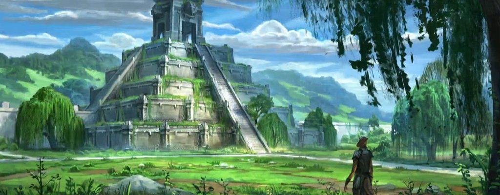 Ihr könnt bald die Kaiserstadt in Elder Scrolls Online zu Klump hauen