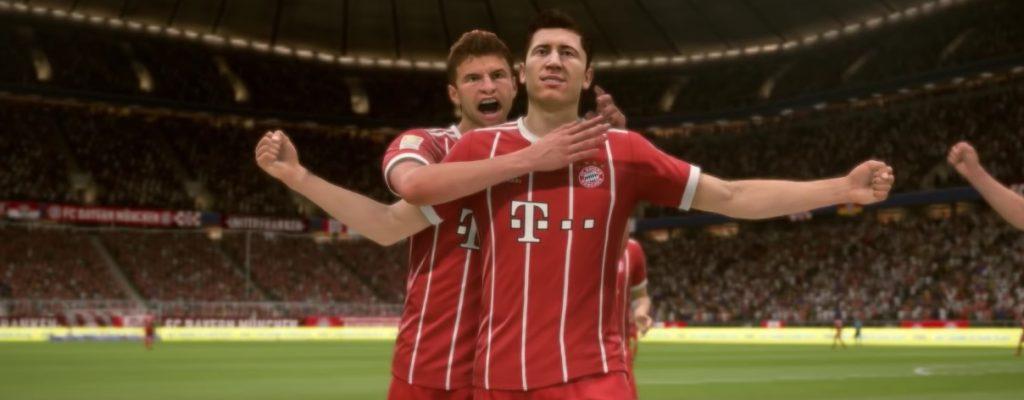 FIFA 19: Neue Ratings sind enthüllt – Top 80-61 mit Müller und Sané