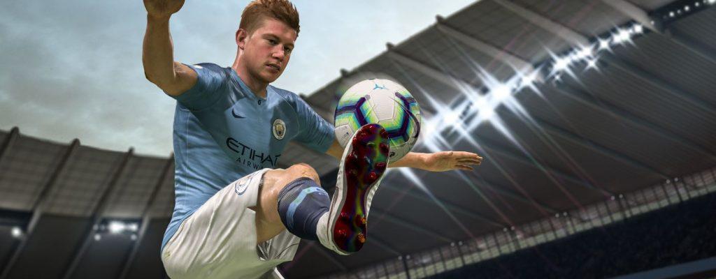 Das ist das TOTW 27 in FIFA 19 Ultimate Team – Messi fehlt