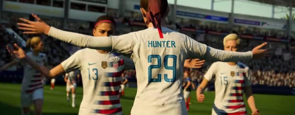FIFA 19 hat eine neue Lizenz, die viele Fans wütend macht