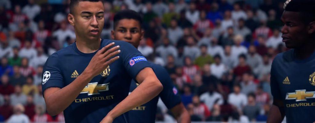 FIFA 19 TOTW 11: Die Predictions zum Team der Woche 11 in FUT