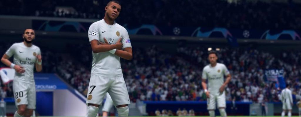 Das TOTW 20 in FIFA 19 ist bekannt: Seht hier alle neuen Spieler-Karten