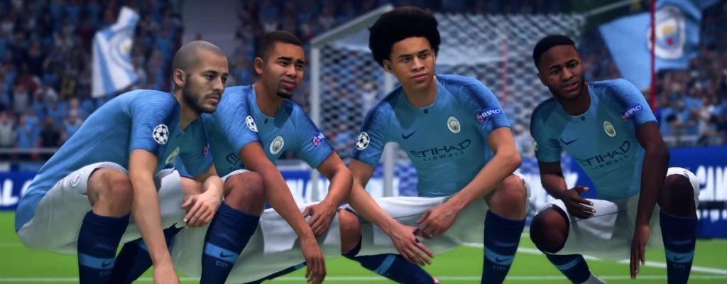 FIFA 19 TOTW 10: Predictions zum Team der Woche 10 in FUT